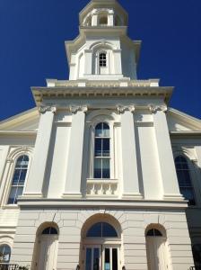 P'town Public Library