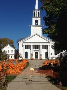 Amesbury, MA Church