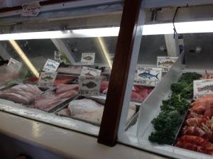 Chatham Fish Market