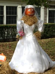 Bride Costume