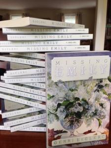 Missing Em Books Pic
